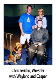 By Your Side, Inc. Assistance Dog Training